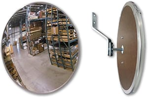 Property Maintenance Products - Mirrors